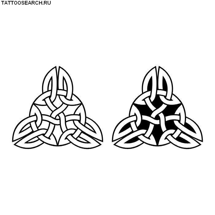 Кельтские татуировки кельтские узоры